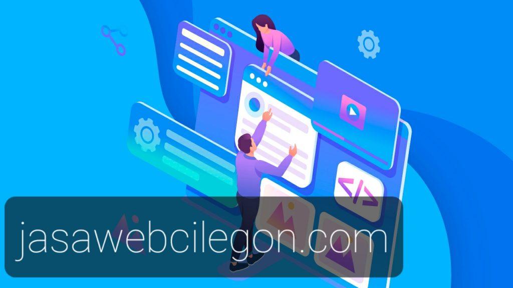 Jasa Web Cilegon
